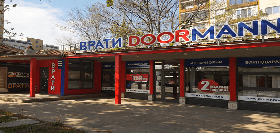 doormann plovdiv 900 427 1